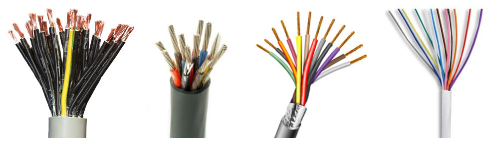 Huadong low price PVC control cable suppliers